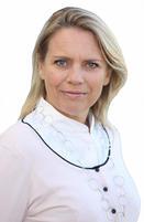 Guðrún Högnadóttir